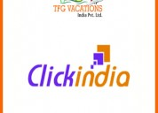 Online marketing work in tourism company required1