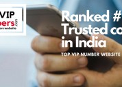 Fancy mobile numbers in pune