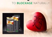 No block juice for a healthy body by sharrets