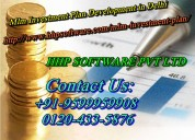 About any mlm investment plan development in delhi