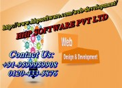 Some facts about web development company in delhi