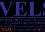 University in chennai