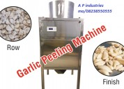 All kid of food processing machines manufacturer
