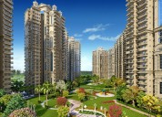 Ajnara ambrosia sector 118 noida at affordable pri