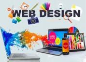 Best contemporary web design company in delhi