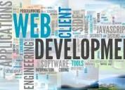 Modern web development company in delhi