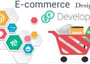 Top listed e-commerce development company in delhi