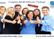 How can you get complete mlm software package for