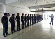 Building security services - kingdom india