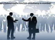 Best job consultancy in mumbai | placement agency