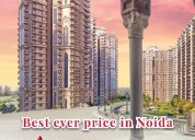 Are you find residential apartments at noida
