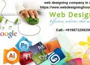 Call now +919873209206 web development company