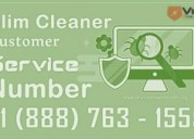 Slimcleaner plus customer service +1(888)763-1555