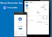 Money management apps for android