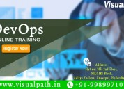 Devops training in hyderabad | devops course
