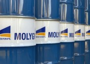 Molygraph: one of best lubricant suppliers