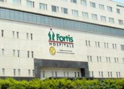 Cardiologist in fortis cunningham road bangalore