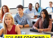 Top gre coaching in kukatpally - abroad test prep