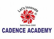 Cadence academy of fashion and interior designing