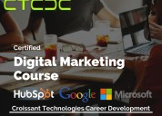 Top digital marketing training institute in rohini