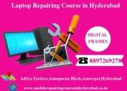 Laptop repairing course in hyderabad