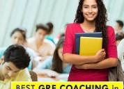 Top gre coaching in himayat nagar
