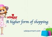 Fashion Clothing Shops in Udaipur
