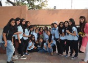 School tour dubai | college tour package | school