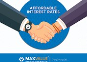 Maxvalue- business loan company in thrissur,kerala