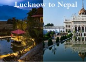 Lucknow to nepal taxi, lucknow to nepal cab,