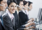 Cloud based call center solutions