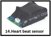 Heart beat sensor and engineering project consulta