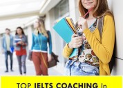 Top ielts coaching in kukatpally -abroad test prep