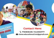 best pre-school in bangalore