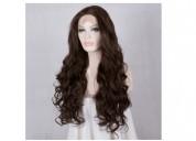 Designer woman hair wigs