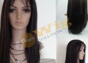 Women hair wig shop