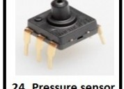 Pressure sensor and industrial project consultants