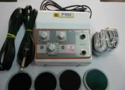 Apex mini tens machine 2 channel with digital ther