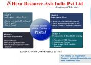 Payroll management online training