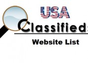 Best classifieds the usa