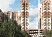Brigade el dorado 2,3 bhk apartments in bangalore