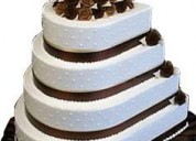 Wedding cakes in chennai