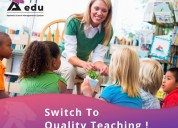 Teacher app | free school teacher software
