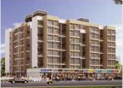 Buy new home in navi mumbai by gami group