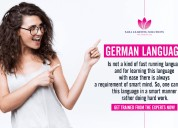 German classes in bangalore.