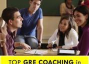 Best gre coaching in jubilee hills