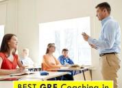 Best gre coaching in tarnaka - abroad test prep