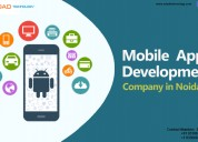 Enhance your business with mobile app development