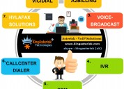 Asterisk - voip solutions
