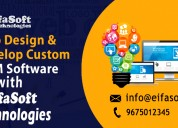 Mlm software development at eifasoft technologies